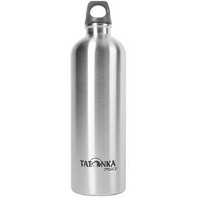 Tatonka Stainless Steel Bottle 750ml